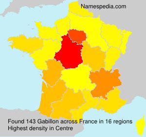 Gabillon