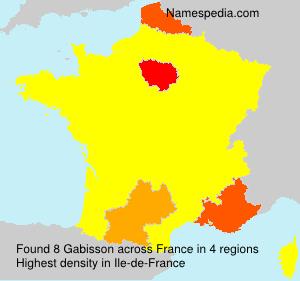 Gabisson
