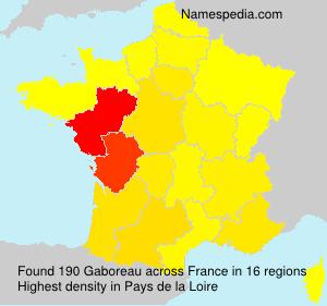 Gaboreau