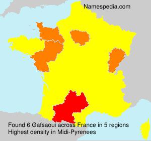 Gafsaoui