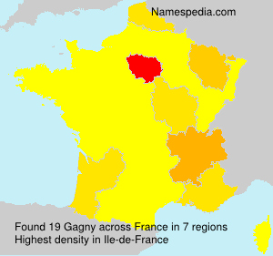 Gagny