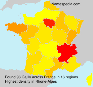 Gailly