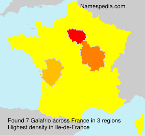 Galafrio