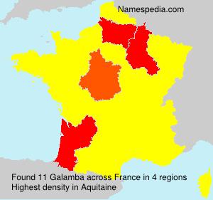 Galamba
