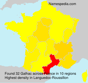 Galhac