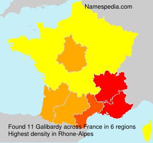 Galibardy
