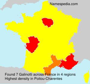 Galinotti