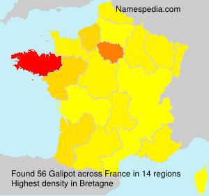 Galipot