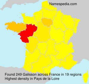Galisson