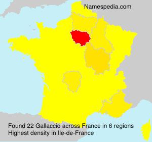 Gallaccio