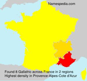 Gallafrio