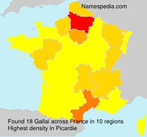 Gallai