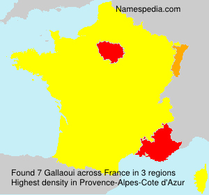 Gallaoui