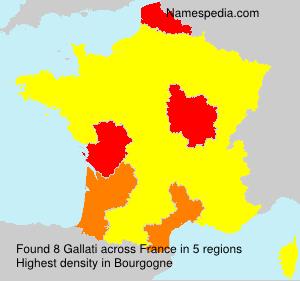 Gallati