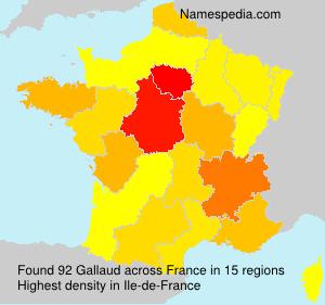 Gallaud