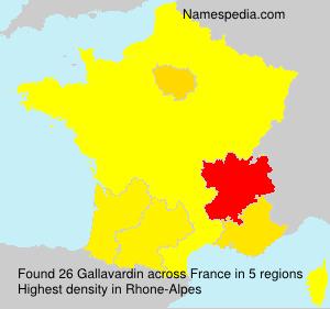 Gallavardin