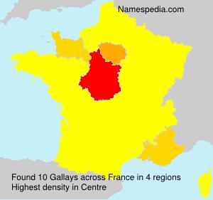 Gallays