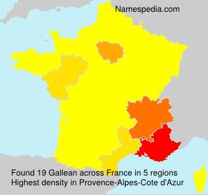 Gallean