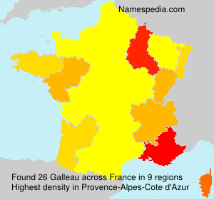 Galleau
