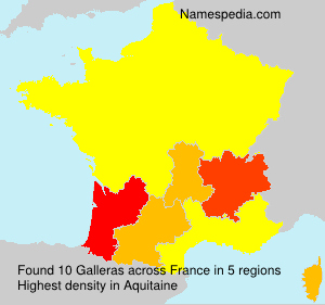 Galleras