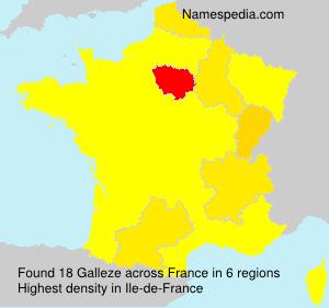 Galleze