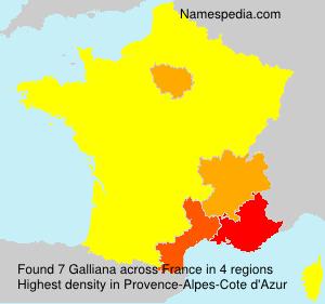 Galliana