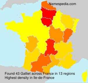 Galliet