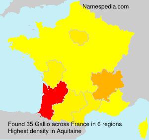Gallio