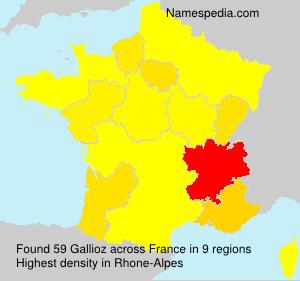 Gallioz