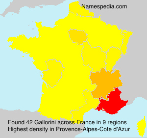 Gallorini