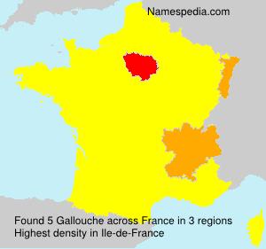 Gallouche