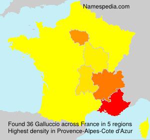 Galluccio
