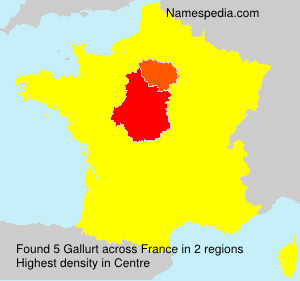 Gallurt