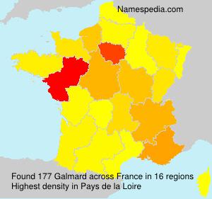 Galmard