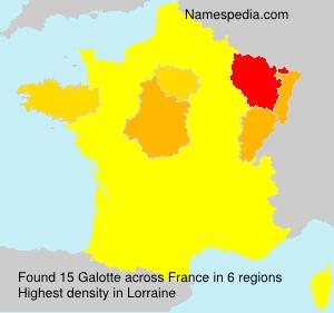 Galotte