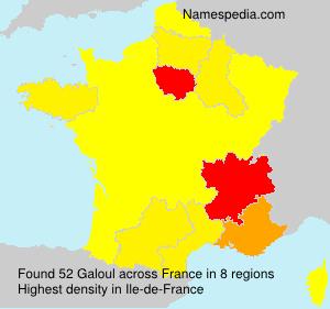 Galoul