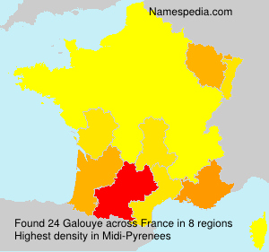 Galouye