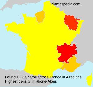 Galparoli