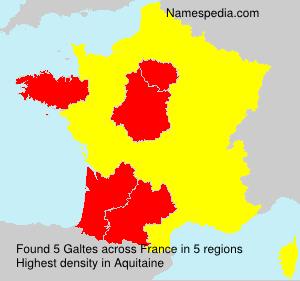 Galtes