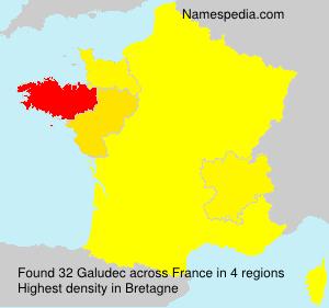 Galudec