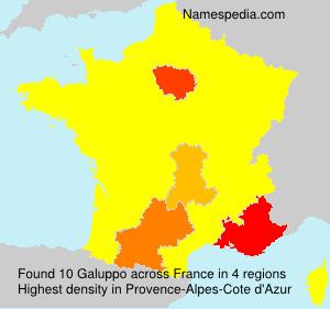 Galuppo
