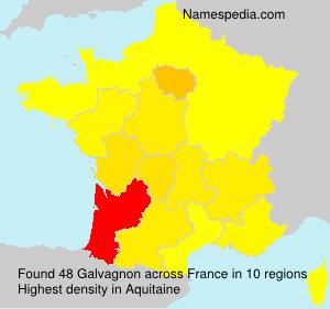 Galvagnon