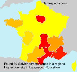 Galvier