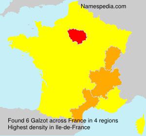 Galzot