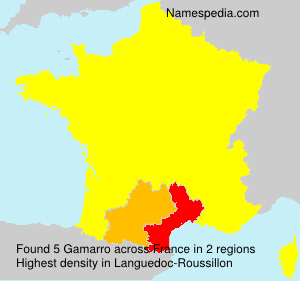 Gamarro
