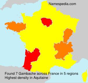 Gambache