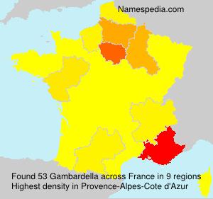 Gambardella