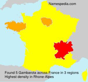 Gambarota