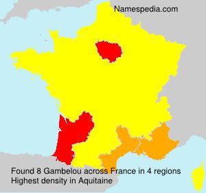 Gambelou