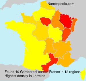 Gamberoni